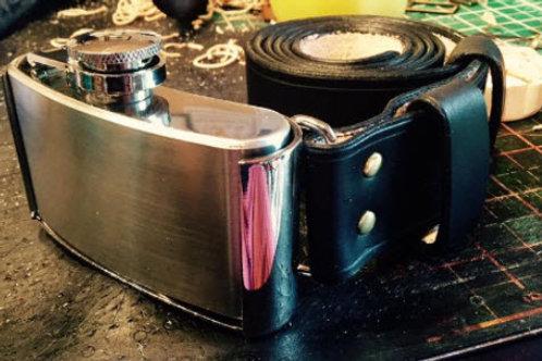 Hip Flask Belt