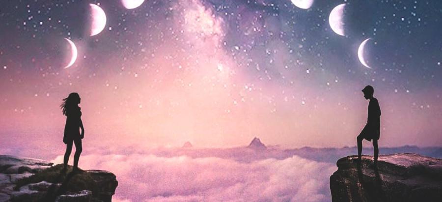 Nouvelle Lune et prise de conscience