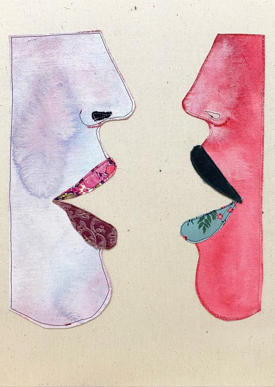 (muted) conversations