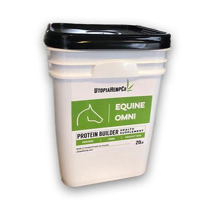 EQUINE PROTEIN BUILDER   20 LB