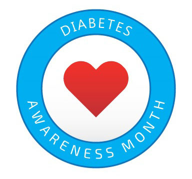 November: Diabetes Awareness