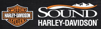 Sound Harley Davidson