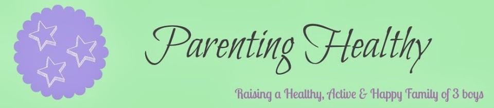 Parenting Healthy.com
