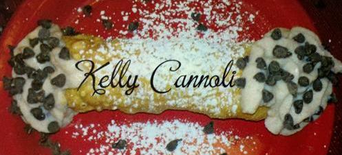 Kelly Cannoli