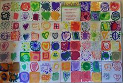 2nd Grade - Color!