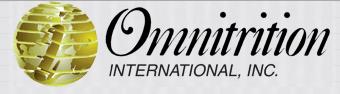 Omnitrition - Amber Davis