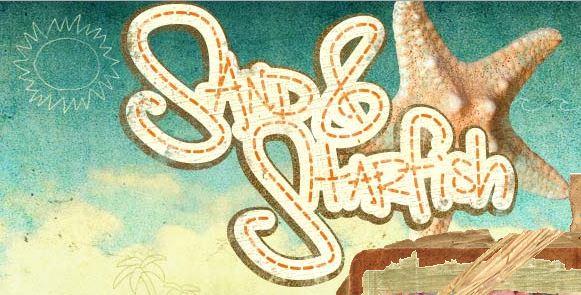 Sand & Starfish