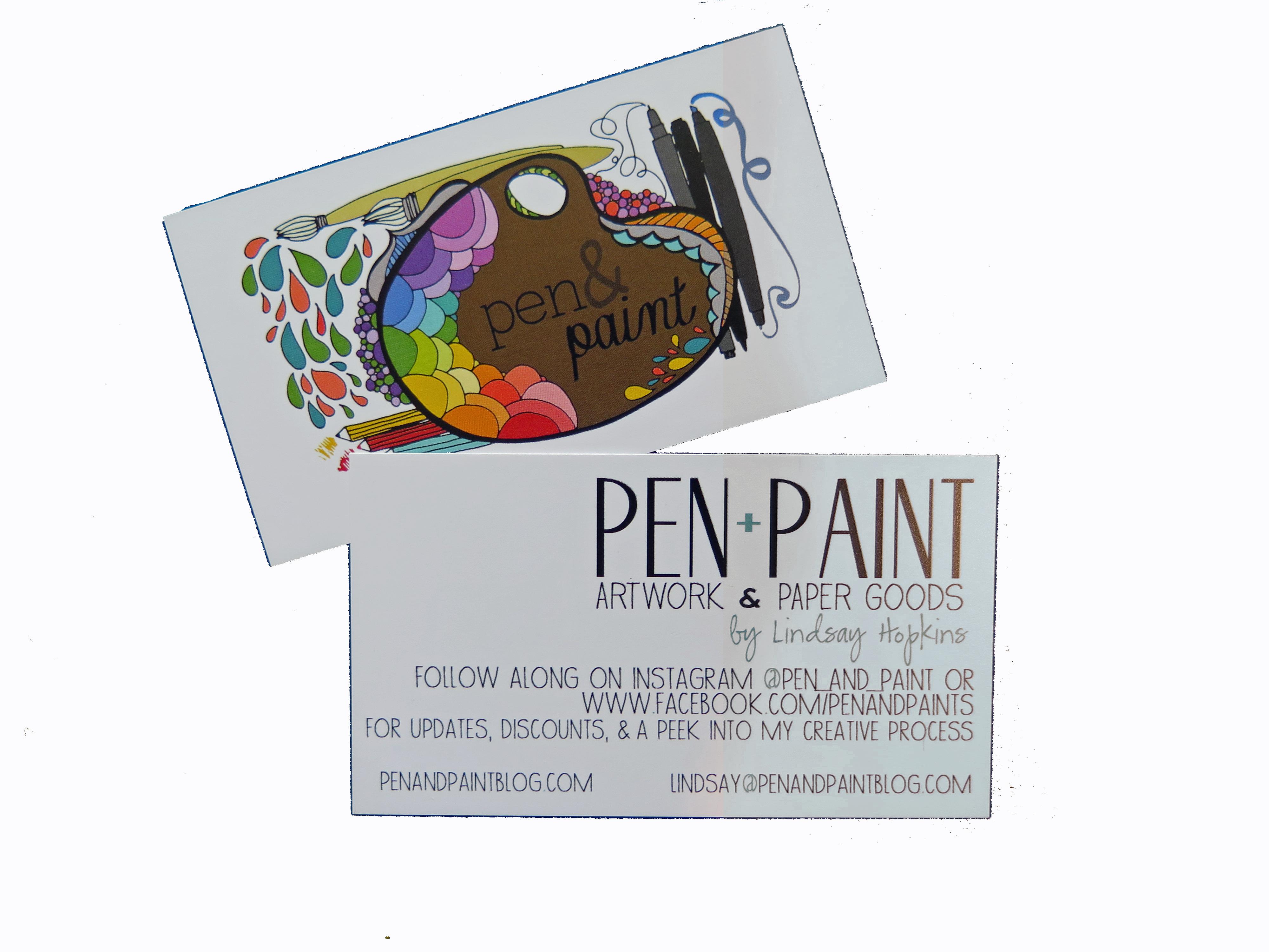 Pen+Paint