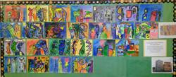 4th Grade - James Rizzi Houses