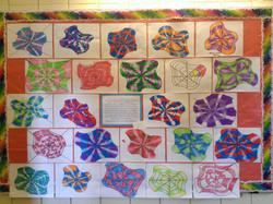 5th Grade - 3D art
