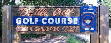 Battle Creek GC