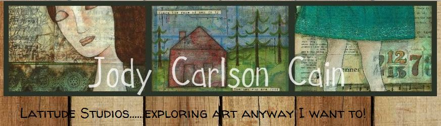 Jody Cain, Local Artist