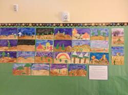 4th Grade - Mixed Media