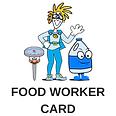 Food Worker Card