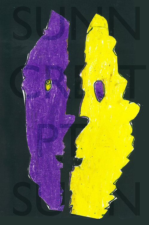 Mr. Brandt's Class - Aiden (Picasso Faces)