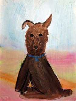 """Cecilia V """"Dogs"""""""
