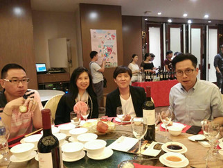 Does Chinese Drink Wine In Restaurant (Why Wine On-trade Business Doesn't Work in Chinese Restau
