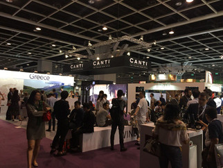 Exhibiting in China Without a Comprehensive Preparation Is a Waste of Your Promotion Budget