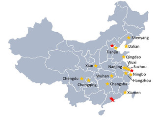 Where Should You Invest Your Money for Your Wine Promotion in China?