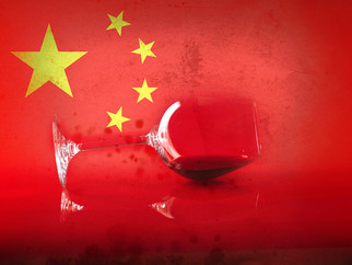 China Wine Import Data (January to August 2016) - The Large Still Dominated While Georgian and Moldo