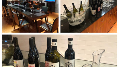 Wine Dinner – A Probe to Direct to Consumer (DTC) Response: An Alternative Approach to Explore Your