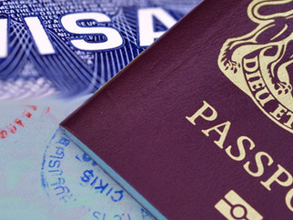 Visa-Free to International Transit Travelers Update