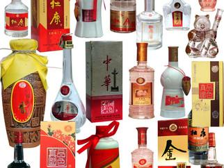 Analysis & Comparison - Baijiu vs Wine Market Potential