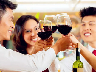 Top Wine Exporting Countries to China in 2015