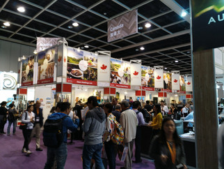 Do You Know Why Your Wine Exhibition Results Not Rocked ?