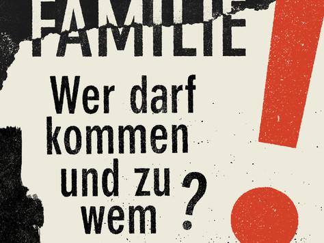 Familienzusammenführung im Asylrecht. Ein Kommentar.