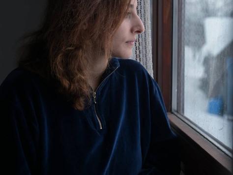 This is my voice - Stimme einer iranischen Frau auf der Flucht