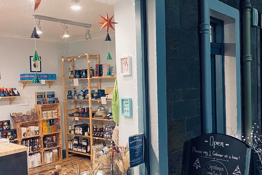 The Storeroom, Main Street, Gullane