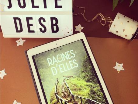Racines d'Elles par Alexandra, Lectrice passionnée