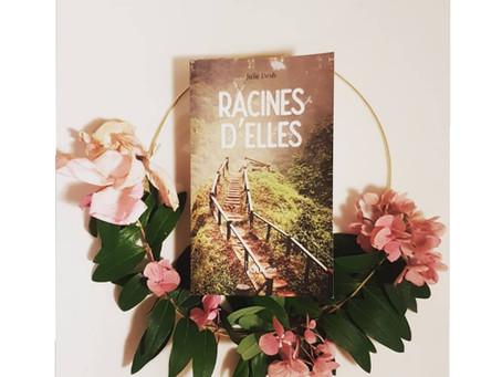 Racines d'Elles par Lisons_avec_suzon, blogueuse littéraire