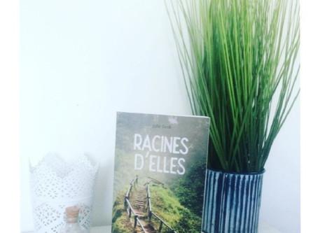 Racines d'Elles par Mel, chroniqueuse Itsmylife_book