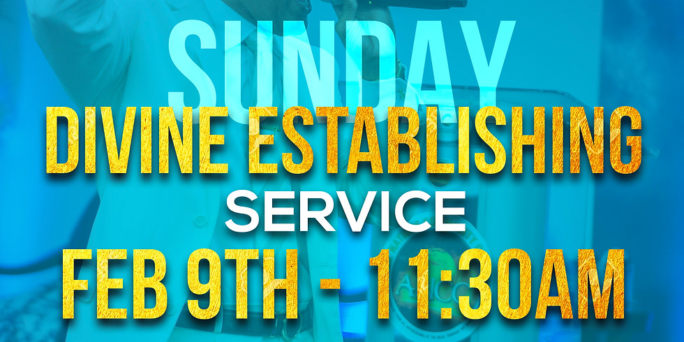 SPECIAL MIRACLE & HEALING SERVICE
