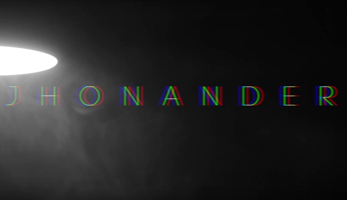 JHONANDER