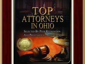 "Turley Named to ""Top Attorneys in Ohio"""