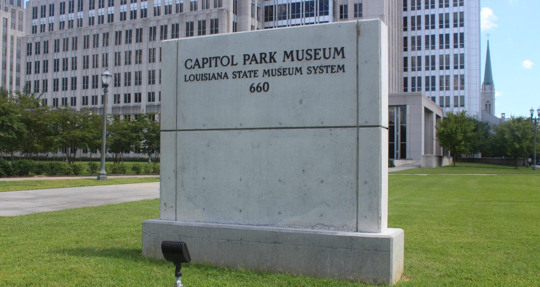 Capital Park Museum
