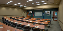 Ascension Parish Sheriff Office Training Center