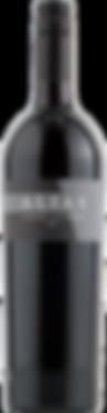 2017 Alias Cabernet Sauvignon Bottle Shot
