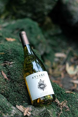 Aviary Chardonnay - Bed of Moss
