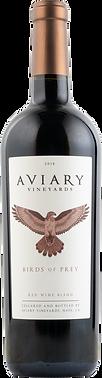 Aviary_CA_BirdsOfPrey_bottleshot_2018_we