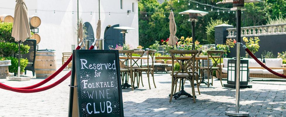 Folktale Wine Club