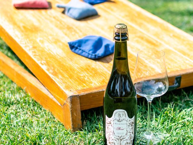 Folktale Winery - Sparkling Brut