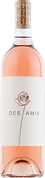 Des Amis Wines Bottle Shot