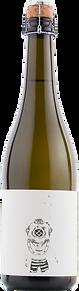 The Diver Brut - Wine Bottle Shot Info