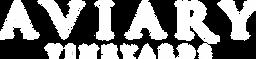 Aviary Vineyard Logo White.png