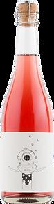 The Diver Brut Rosé - Wine Bottle Shot Info