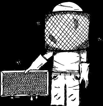The Beekeeper - Youthful Spirit